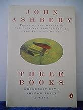 Three Books (Poets, Penguin)