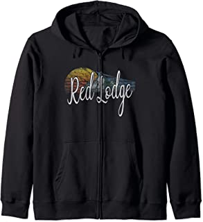 red lodge clothing