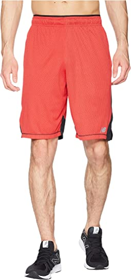New Balance - Tenacity Knit Shorts