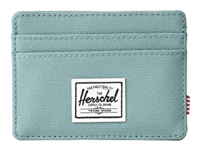 Herschel Supply Co. Charlie RFID (Arctic) Wallet Handbags