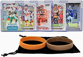 cleveland browns football cards