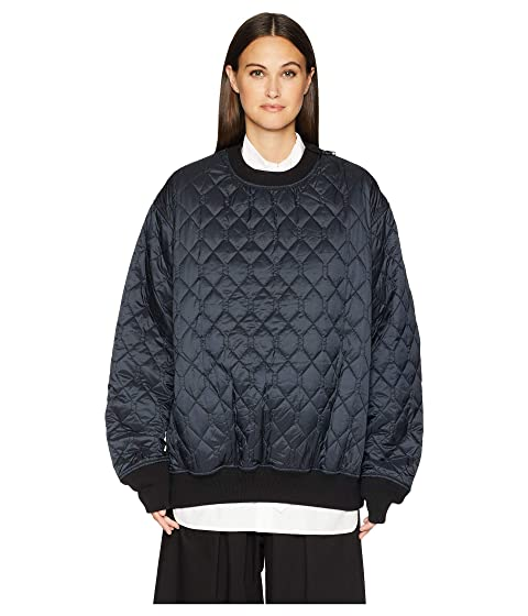 adidas Y-3 by Yohji Yamamoto Unisex Quilted Sweater
