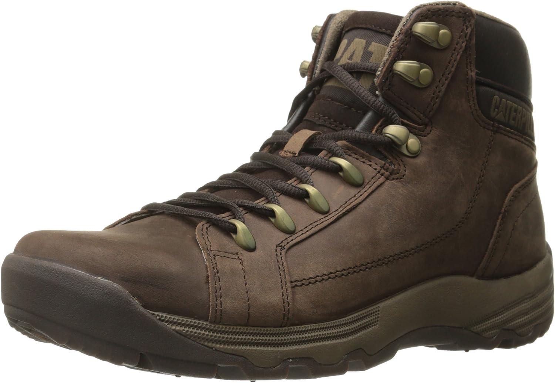 CAT Footwear Mans SuperSedan Chukka Boot Boot Boot  grossist-