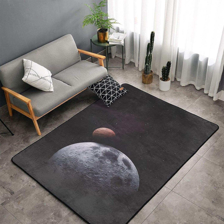 huixina Carpet Award-winning store Non-Slip Area Rugs Weekly update Carpets Soft Bedroom Camping K