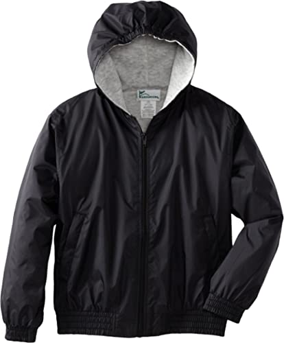 CLASSROOM Boys' Uniform Lined Bomber Jacket