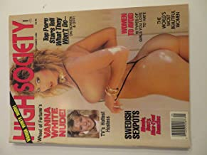 Best high society magazine 1986 Reviews