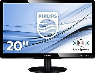 Philips Monitores 200V4LAB2/00 - Monitor de 19.5