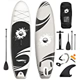 Top 10 Best Stand-Up Paddleboards of 2020