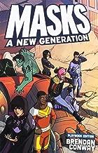 masks a new generation book