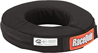 RaceQuip 337007 Black SFI 3.3 360 Degree Helmet Support