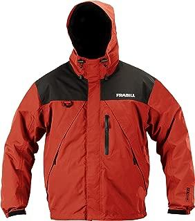 Frabill F2 Surge Rainsuit Jacket