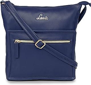 Archer Vertical Front Pocket Sling Bag