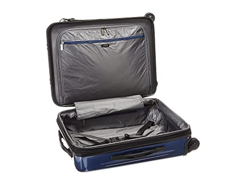 Tumi V3 Carry Expandable Deep Continental Blue On 77vqr