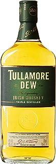 Tullamore Dew D.E.W. Irish Whiskey 40% Volume 0,7l mit Glas Whisky