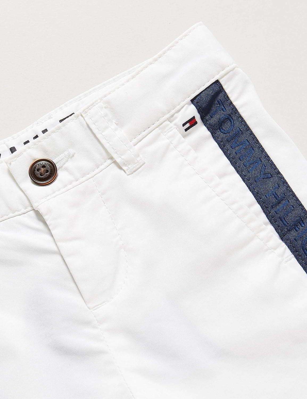 Tommy Hilfiger TH Cool Tape Short Pantaloncini Bambino