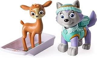 Paw Patrol - Everest & Reindeer Rescue Set