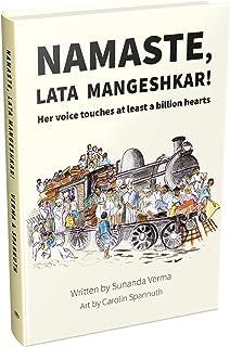 Namaste, Lata Mangeshkar! Her voice touches at least a billion hearts
