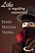 Like a Mystery Uncovered: Erotic Detective Stories