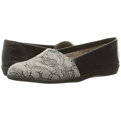 Aerosoles Trend Setter (Black Lace) Women