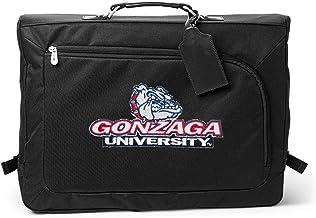 Denco NCAA Gonzaga Bulldogs Carry-On Garment Bag, 18-inches