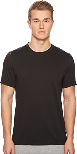 BELSTAFF - Origins Flux Technical Jersey Tee Shirt