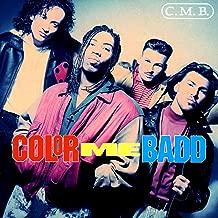 color me badd songs