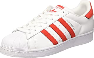 Adidas Men's Superstar Leather Sneakers