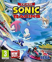 Team Sonic Racing - Game Guide Updated