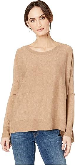 Easy-Fit Merino Pullover