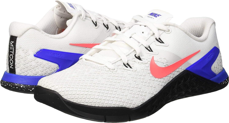 Nike Metcon 4 Xd, Chaussures de Gymnastique Homme