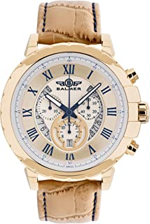 Atalante Men's Swiss Chronograph Watch