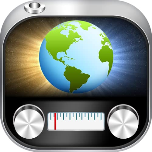 Radio World - Radio FM Worldwide: Radio Online App