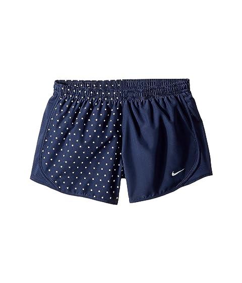 d898474d83 Nike Kids Dry Tempo Shorts Stars (Little Kids/Big Kids) at Zappos.com