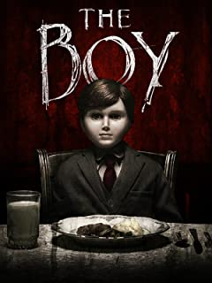 Best the boy 2016 watch Reviews