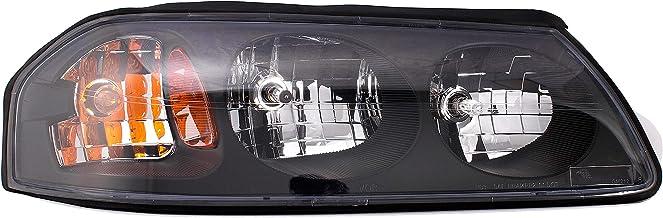 Dorman 1591228 Passenger Side Headlight Assembly For Select Chevrolet Models