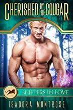 Cherished by the Cougar: A Fun & Flirty Romance (Mystic Bay Book 2)