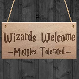 Best no muggles allowed sign Reviews