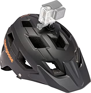 Best bike helmet with gopro mount built in Reviews