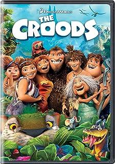CROODS DVD 20AE YY G4V.080