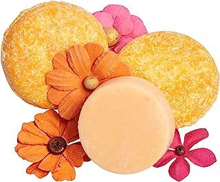 Sweet & Sassy Shampoo & Conditioner, Sun Kissed