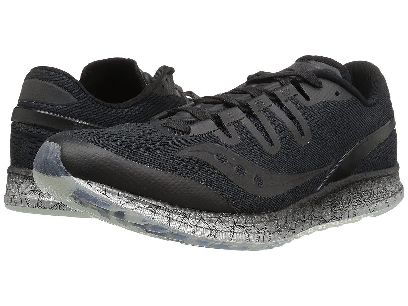 Saucony Freedom ISOCheap and distinctive eye-catching shoes