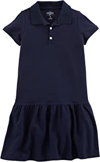 Best girls polo uniform dress Reviews