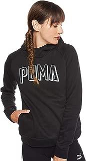 PUMA Women's Athletics Hoody FL
