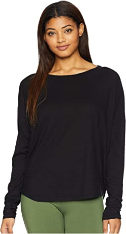 Seaboard Long Sleeve Top