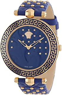 Versace Womens Vanitas Watch