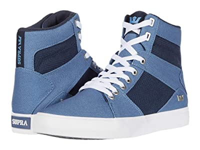Supra Aluminum (Horizon/Navy/White) Men