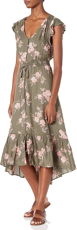 Lucky Brand Women's Felice Dress