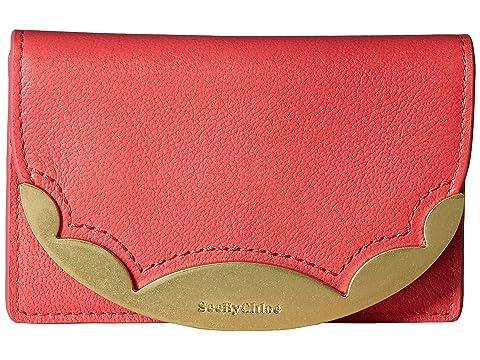 See by Chloe Brady Small Wallet