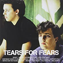 Best tears for fears rule the world album Reviews