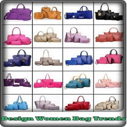 Design Women Bag Trends